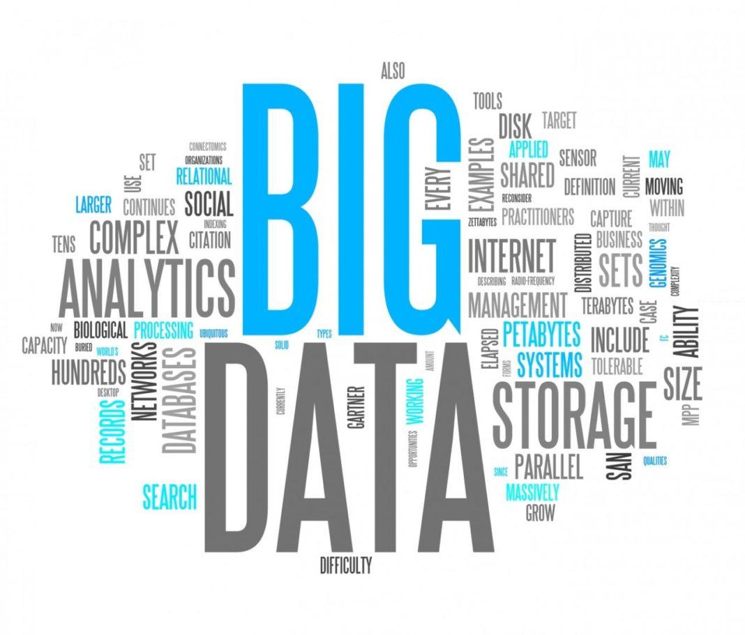 I big data