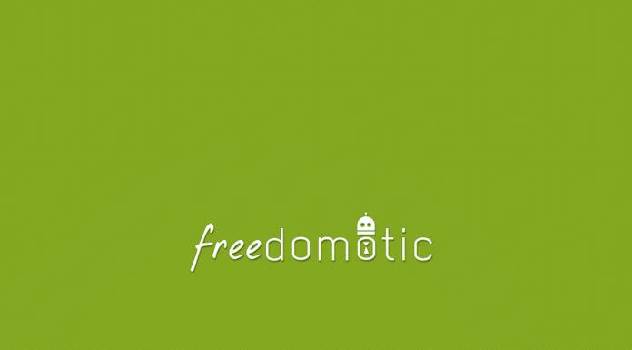 Freedomotic framework