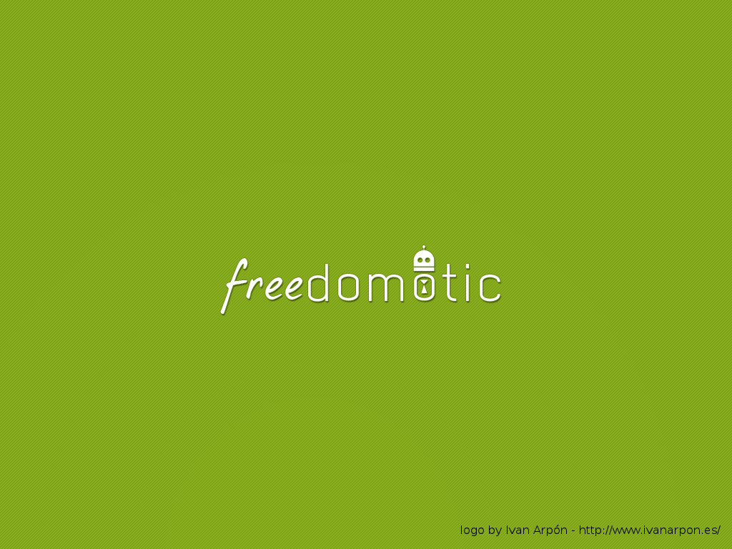 Freedomotic framework
