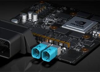 NVDIA drive PX2