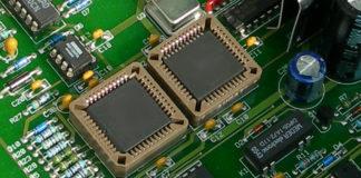 La storia dei microprocessori