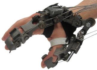 Ronda, la palestra robotica per chi è stato affetto da ictus