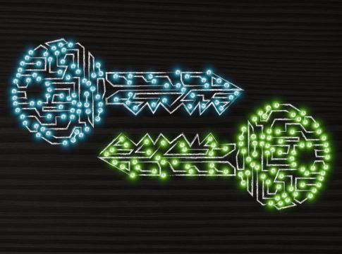 Crittografia e steganografia