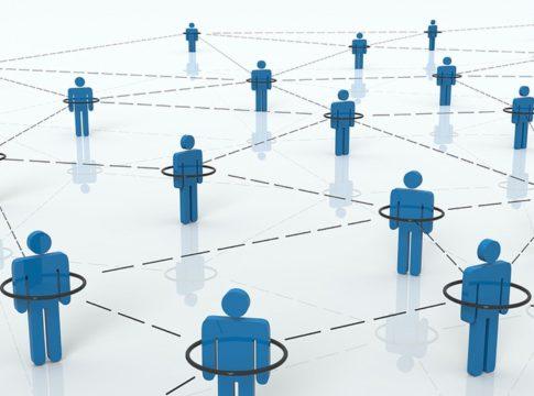 Siti web p2p immuni ai DDoS