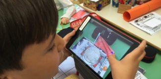 La realtà virtuale e aumentata a supporto dell'istruzione