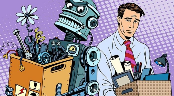 I robot e il lavoro umano