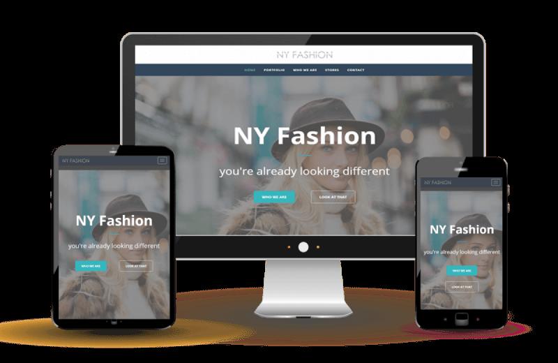 SITE123, creare siti web gratis con pochi clic