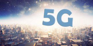 La rete 5G in Italia