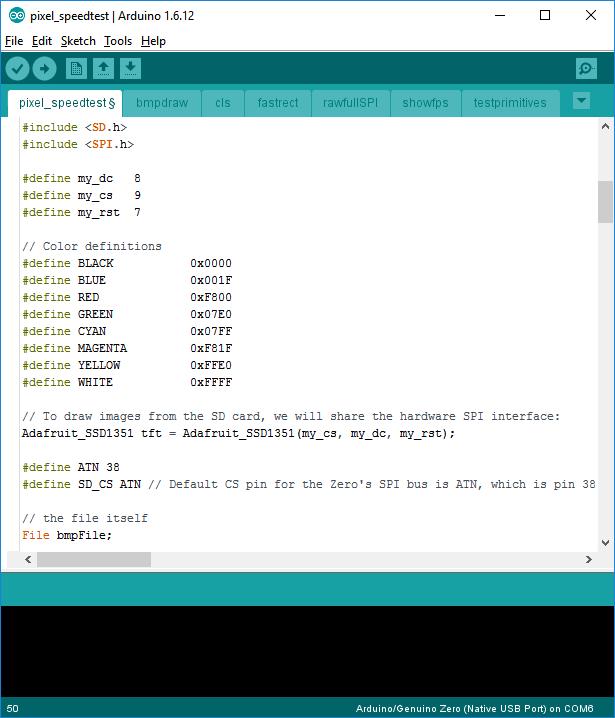 Pixel 2.0, Arduino diventa indossabile (1)