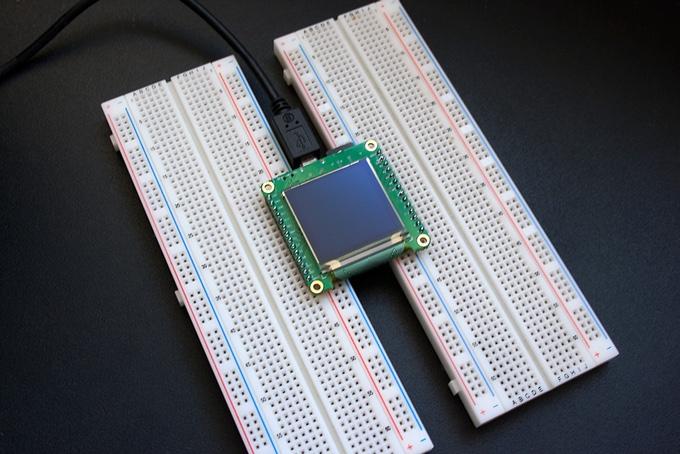 Pixel 2.0, Arduino diventa indossabile (2)