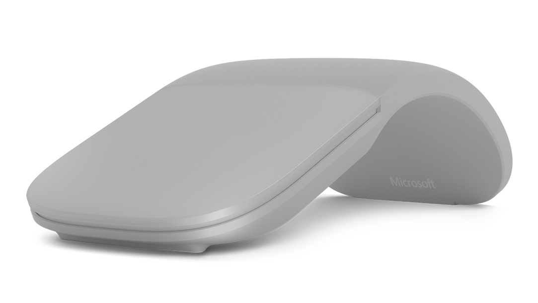 #MicrosoftEDU - Surface Arc Mouse (1)