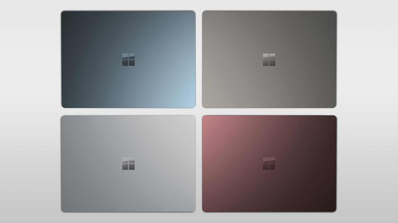 #MicrosoftEDU - Surface Laptop (1)