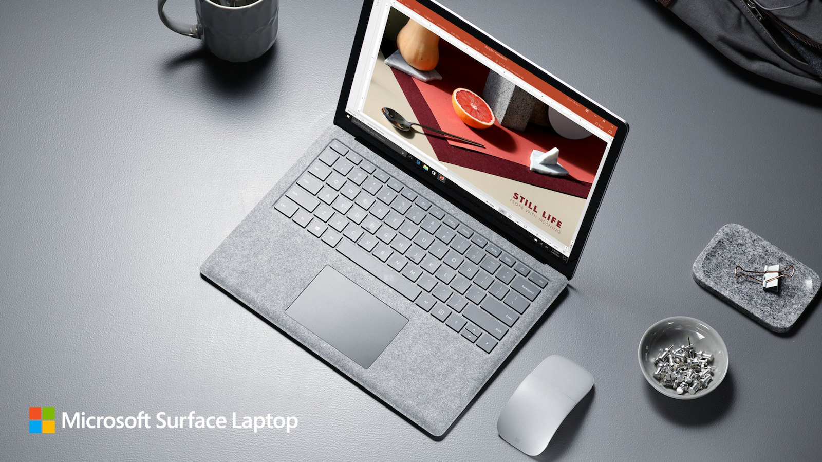 #MicrosoftEDU - Surface Laptop