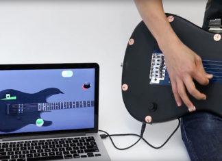 Electrick trasforma un oggetto 3D in un touch screen