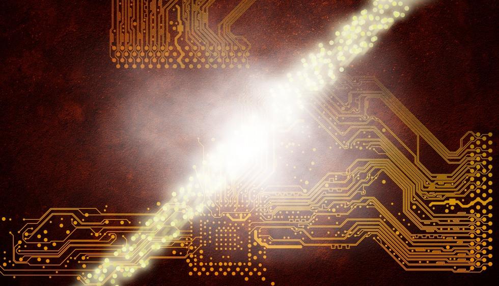 Che panorama ci aspetta dopo il raggiungimento del limite imposto dalla Legge di Moore? La fotonica e l'ottica sembrano essere degli ottimi candidati per lo sviluppo tecnologico dei futuri transistor.