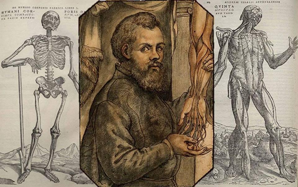 L'origine della medicina legale