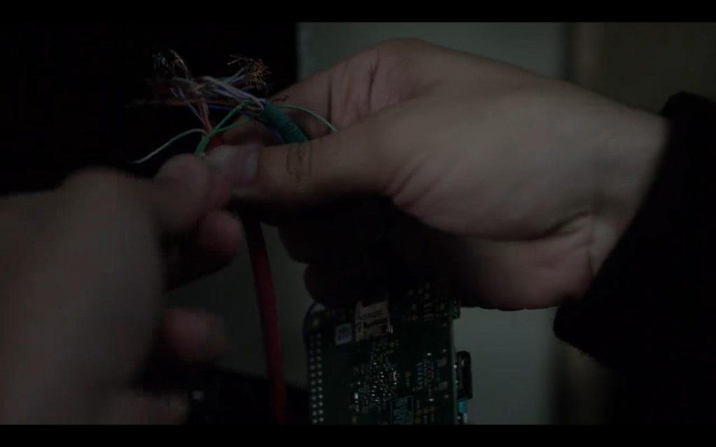 Installazione del raspberry pi
