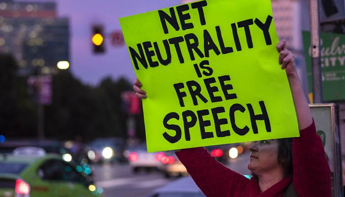 Net neutrality e libertà
