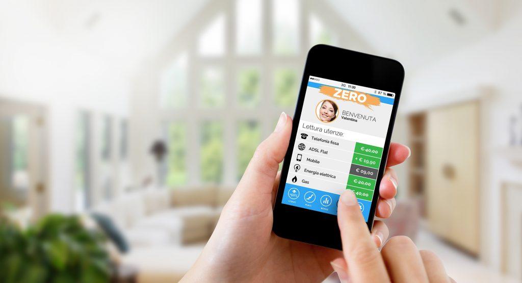 La possibilità di avere un unico referente per ogni utenza, una web-app disegnata al meglio e l'iniziativa ScelgoZero, fanno di uBroker il miglior modo di gestire le proprie bollette.