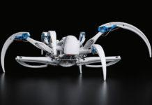 Il ragno bionico di Festo