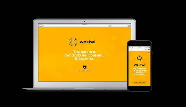 Con le offerte personalizzate di Wekiwi possiamo dire addio alle fatture stimate e alle enorme bollette di conguaglio, e salutare un servizio trasparente completamente smart, moderno, ma soprattutto, digitale.