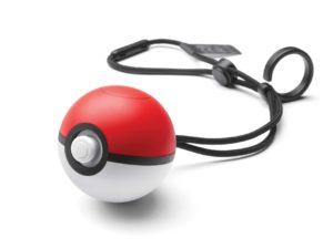 Pokémon Let's Go!: il nuovo joycon