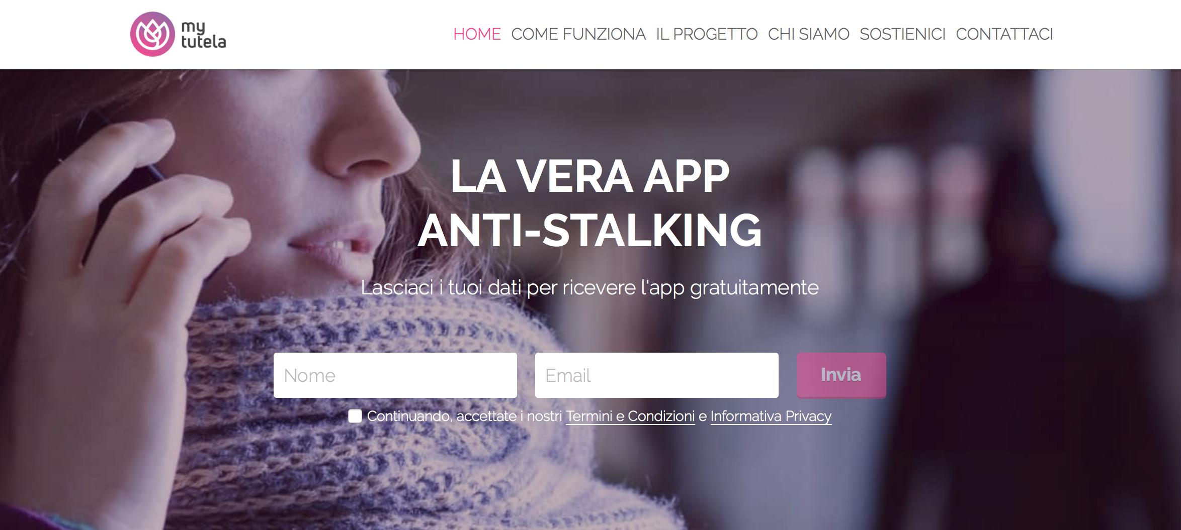 Il MyTutela, compatibile con Android e prossimamente anche con iOS, è completamente gratuita, ed è stata sviluppata da tre italiani: Marco Testi, Marco Calonzi e Susanna Testi.