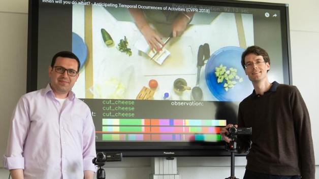 I ricercatori dell'università di Bonn