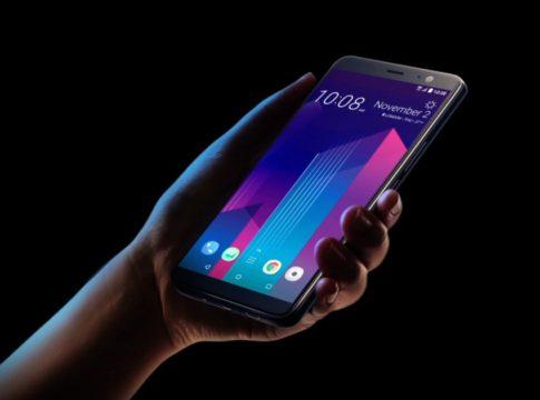 Molto atteso il debutto di HTC Exodus, primo tentativo di smartphone per proteggere conversazioni e dati privati tramite blockchain, ma costerà quanto un iPhone X.