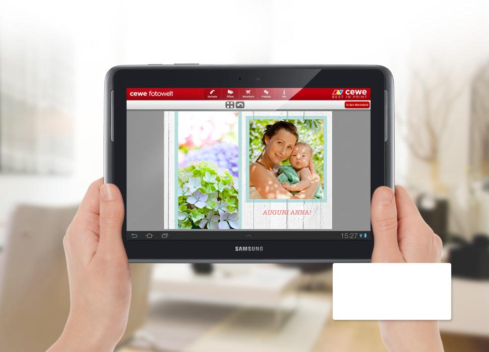 Grazie a un software e a delle App completamente gratuiti, personalizzare e stampare le proprie fotografie è ora più semplice.