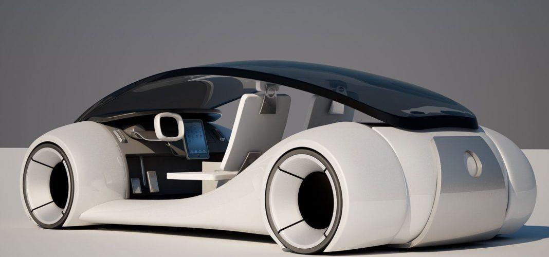 L'auto a guida autonoma sviluppata a partire dal progetto