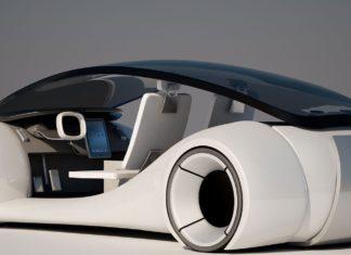 """L'auto a guida autonoma sviluppata a partire dal progetto """"Project Titan"""""""