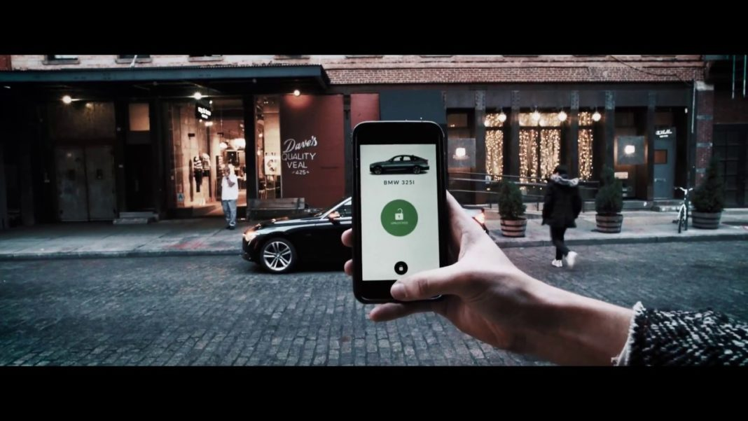 Helbiz, la nuova piattaforma di car-sharing