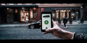 Helbiz: il car-sharing che usa Blockchain