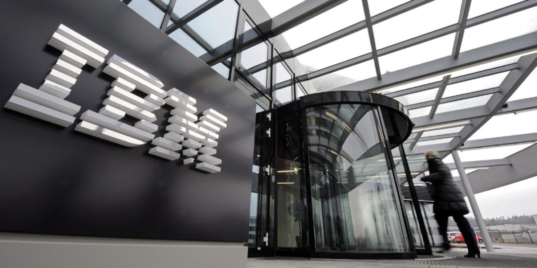 We/LAB, il laboratorio di IBM