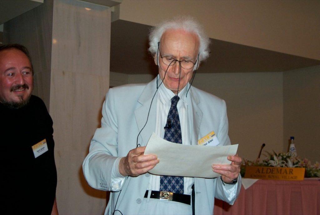 Corrado Böhm