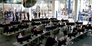 SpaceX: il software che ha permesso l'impresa
