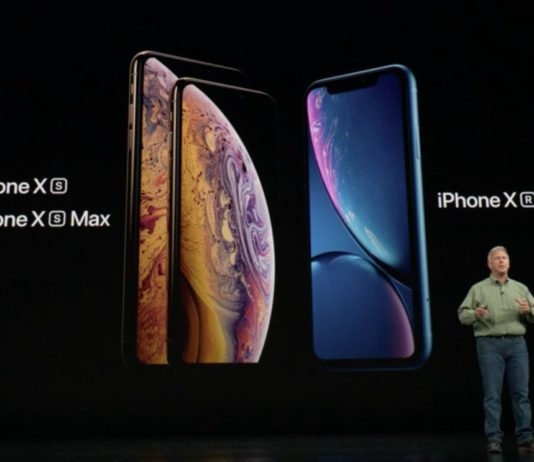 Presentazione Apple iPhone