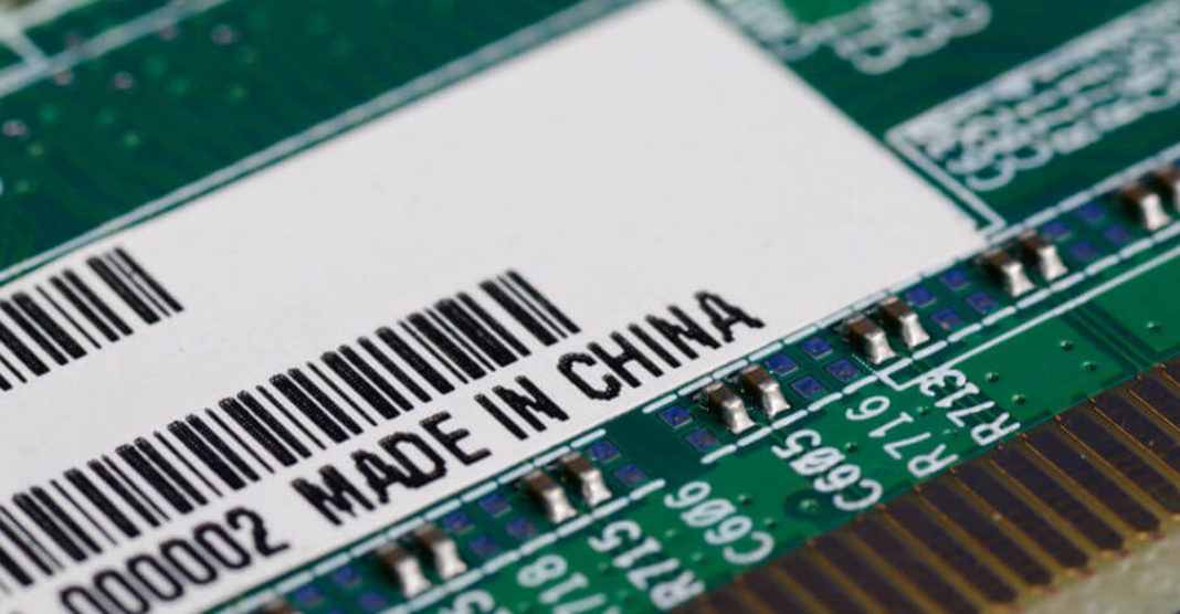 Bloomsberg e il presunto hack del microchip cinese