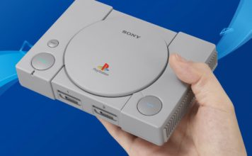La nuova PlayStation Classic