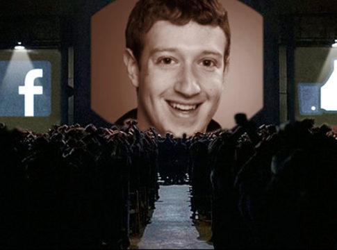 Resi noti tre brevetti di Facebook che utilizzerebbero i dati di locazione dell'utente per stabilire dove si sposterà.