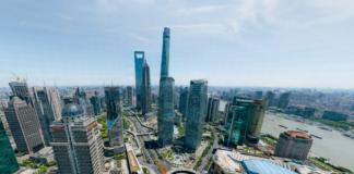 È online l'immagine panoramica da 195 gigapixel che ritrae la città di Shanghai, una delle immagini ad altra risoluzione più grandi del mondo.