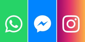 Mark Zuckerberg ha intenzioni di integrare le tre applicazioni di messaggistica, che pur rimanendo singole, condivideranno la stessa infrastruttura tecnologica.