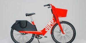 Micromobility: i monopattini e le bici elettriche di Uber a guida autonoma.