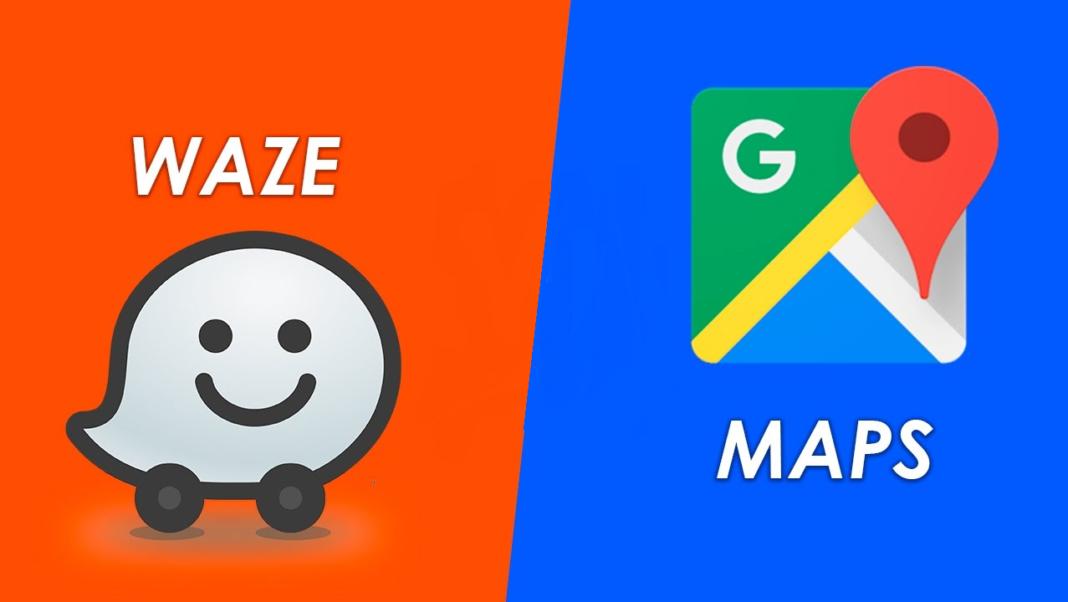 Google Maps utilizza le feature di Waze per offrire agli utenti un'esperienza più completa.