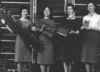 Le donne e l'informatica