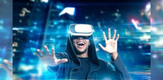 Breve storia della realtà virtuale, che attraversa i principali punti di svolta.