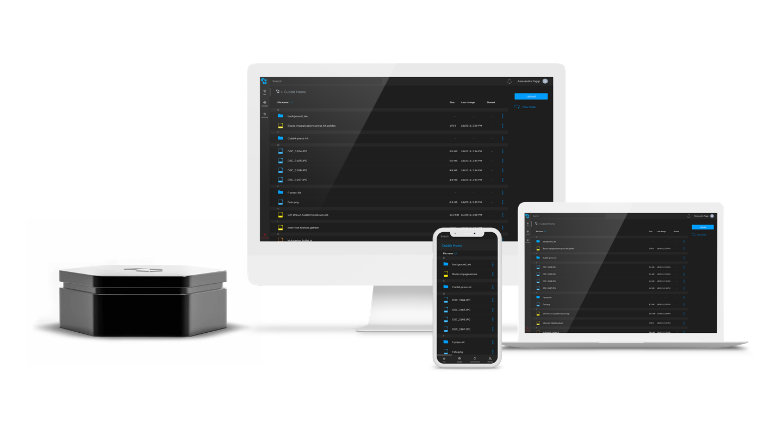 È arrivata la rivoluzione del cloud storage grazie al servizio Cubbit: zero-knowledge, zero abbonamenti ed ecocompatibile.