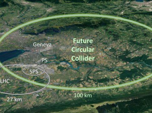 Un nuovo acceleratore di particelle, quasi 5 volte più grande e 7 volte più potente di quello che detiene il primato. Il CERN si prepara alla sfida del Future Circular Collider.