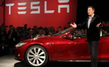 Il CEO di Tesla Motors condivide su Twitter i brevetti dell'azienda automobilistica, già resi pubblici nel 2014 dallo stesso Elon Musk.
